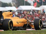 Mixed emotions for Palmer after Suzuka qualifying