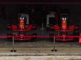 Spanish GP: Qualifying notes - Ferrari