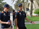 Max Verstappen 'a little too greedy' in Bahrain F1 race - Ricciardo