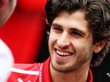 Sauber confirms Antonio Giovinazzi will partner Kimi Raikkonen for 2019