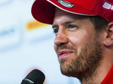 Vettel waiting on 2021 rules before deciding future