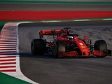 Barcelona F1 testing: Engine issue for Mercedes, Vettel time unbeaten