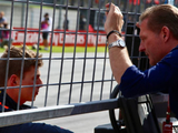 Jos Verstappen thought 'oh no' after Max accused Ferrari of cheating