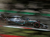 FP1: Bottas tops Ferrari duo, Stroll crashes