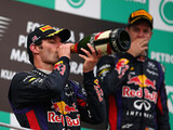 Horner reveals truth behind multi-21 row