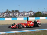 Ferrari must exploit start Domenicali