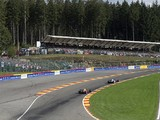 2020 F1 Belgian Grand Prix session timings and preview