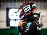 Rosberg airs Netflix rumour about Russell signature