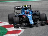"""Ocon wants to change """"maximum"""" possible parts on Alpine F1 car for British GP"""