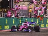 Szafnauer Celebrates 'Incredible Day' for Racing Point in Sakhir Grand Prix after Perez Victory