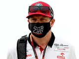 """Iconic"" Raikkonen still has ""fire in his belly"" - Brawn"