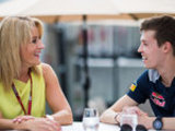 Does Kvyat have an F1 future?