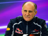 Toro Rosso delighted to be the benchmark for Honda