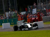 Rosberg rubbishes deliberate mistake rumours