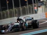 Who said what after qualifying for the Abu Dhabi Grand Prix