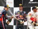 Vettel's second place good for championship - Webber