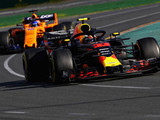 Teams reject overtaking move