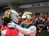 Hamilton expects Vettel rivalry to remain friendly through title fight