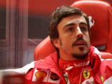 Alonso: We are not delivering...