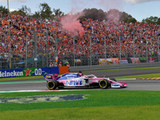 Italian GP: Race team notes - Racing Point