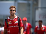 Vettel faces D-Day over Hamilton road rage clash