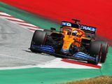 """Lando Norris: Second on the Grid """"a big achievement for us as a team but also for myself"""""""