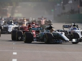 F1 set for London show on Wednesday
