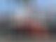 Hamilton crashes in Belgian GP final practice, Leclerc and Ferrari fastest