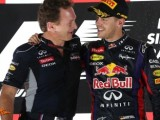 Horner: Boos for Vettel not sporting