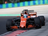Competitive Friday as expected for Alonso in Hungary