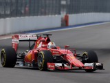 Ferrari set for Austin grid penalties
