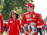 Leclerc: My job is to become Ferrari's priority