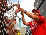 Vettel eager to break 2019 F1 win drought in Canada