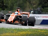 McLaren now a regular Q3 contender 'in normal circumstances', says Fernando Alonso