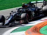 McLaren star in final practice, Bottas fastest