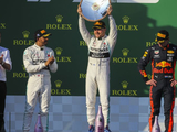 Australian Grand Prix: Winners and Losers