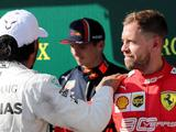 Sebastian Vettel ranks his season a disappointing '5 out of 10'