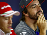 Silly season takes a leap: Vettel out, Alonso in