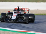 Magnussen Encouraged after Completing Full Race Simulation on Thursday