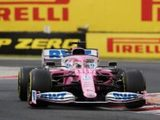 "Perez Rues Slow Getaway in Hungary: ""It's always tricky to recover at the Hungaroring"""