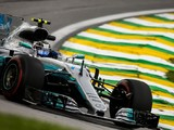 Brazilian GP: Bottas pips Hamilton in a tight FP3 session