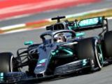 Mercedes: Hamilton in best ever shape