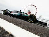 FP2: Hamilton stays firmly on top in Japan