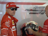 Singapore GP: Practice notes - Ferrari