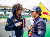 "Carlos Sainz Jr.: ""Very Frustrating"" Following Lap 1 Retirement"