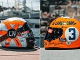 Drivers unveil special helmet liveries for Monaco GP weekend