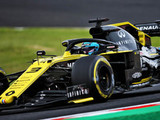 Team must move on from Japan disqualification says Ricciardo
