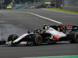 Haas Drivers Handed Time Penalties after being Instructed to Pit on Formation Lap in Hungary