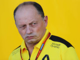 Vasseur leaves Renault