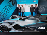 Formula E season 5 to kick off in Saudi Arabia